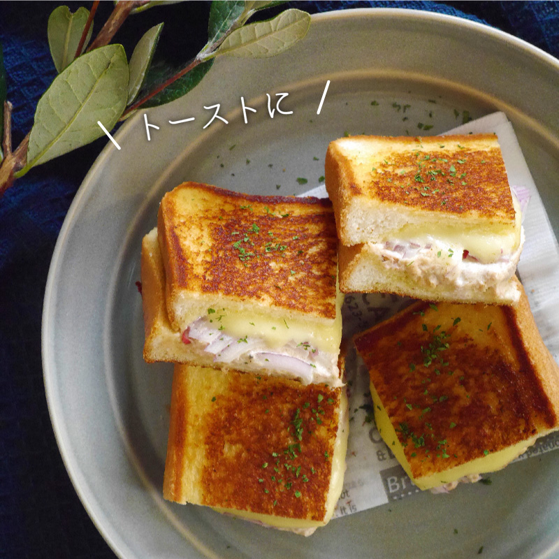 私のフレンチトースト紹介3